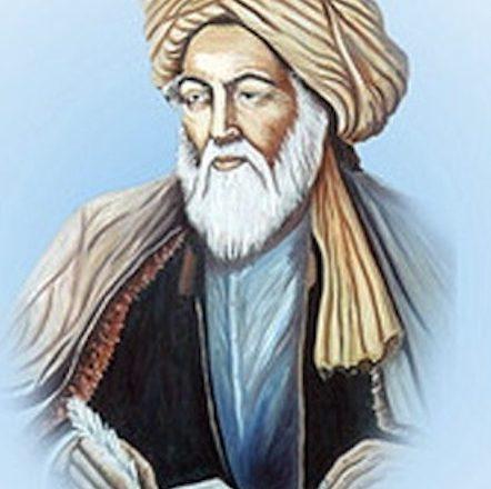 Mengenal Hakim Sanai:Penyair Sufi yang Memberi Pengaruh pada Rumi