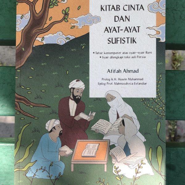 Review Ngaji Rumi oleh Budhy Munawar Rachman