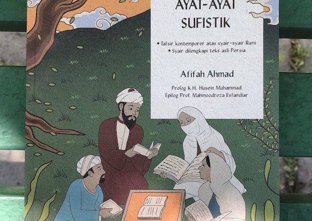 Resensi Buku Ngaji Rumi oleh Zuhairi Misrawi